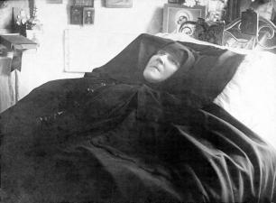 святая Мария Гатчинская