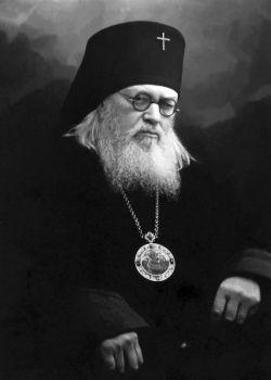 Архиепископ Тамбовский Лука (Войно-Ясенецкий). 1945 год