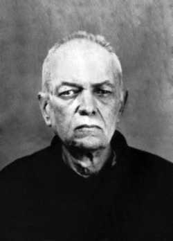 Епископ Лука. Ташкент, тюрьма НКВД. 1939 год. Фотография с сайта fond.ru