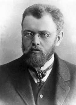 Валентин Феликсович Войно-Ясенецкий, около 1910 года.