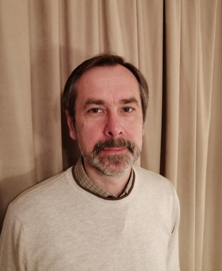 Сергей Игоревич Астахов Первый председатель приходского совета Церкви Покрова Пресвятой богородицы (декабрь 1991 – февраль 1995)