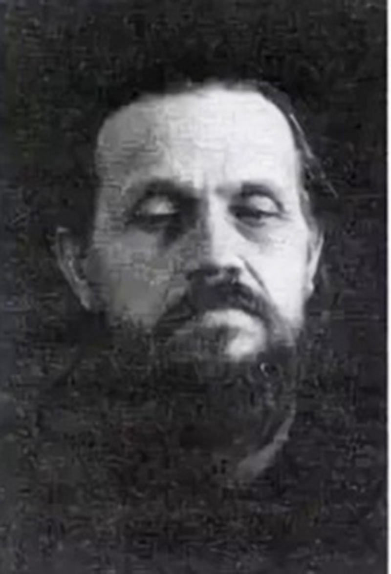 Протоиерей Николай Константинович Кулаков (19.8.1876-01.07.1938)