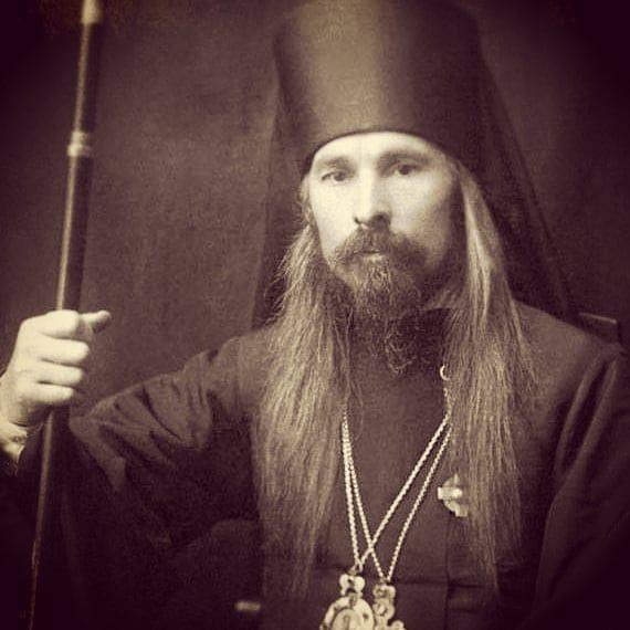 Архиепископ Курский и Обоянский, Онуфрий (Гагалюк)