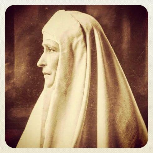 Матушка Великая Елизавета